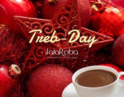 FATAROBA TREB-DAY!