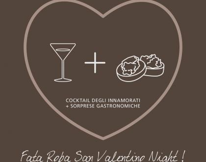 Fata Roba San Valentino Night