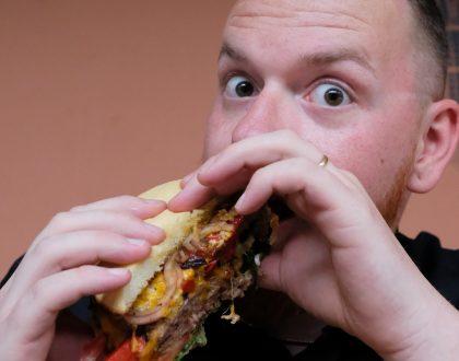RACCONTALO CON UNA GIF  E VINCI L'ALL YOU CAN EAT DEL 10 APRILE!