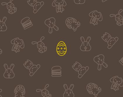 Trova l'uovo di Pasqua, e vinci un'esperienza a scelta per due persone!
