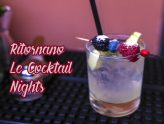 Cocktail Nights 2019