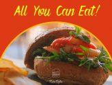 19 Giugno: All You Can Eat al Fata Roba