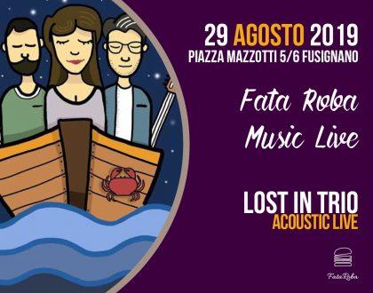 Fata Roba Music Live